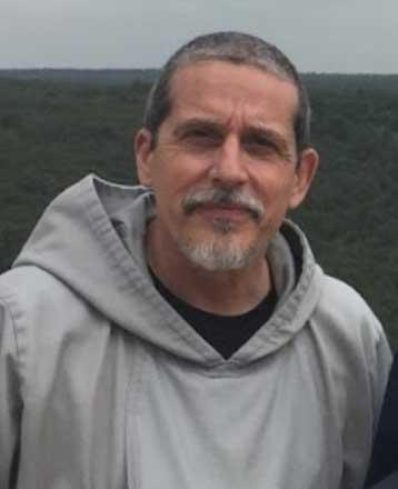 Fr  Glenn Sudano, CFR | St  Benedict Tours